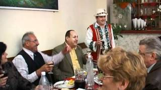 Nelu Vlad & Azur - Sa intre spritul (SPIROS GALATI)