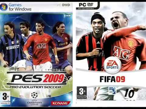 FIFA 09 error - ' fifa 09 is not installed correctly, p ...