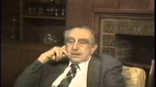 Interview with Edward Teller