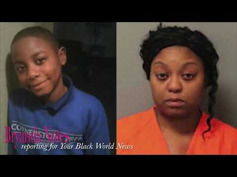 Tennessee Mom Claims Son Stabbed Himself To Death After Whipping, Choking Him