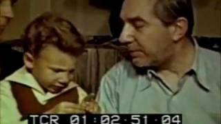 Lugosi Home Movie Montage