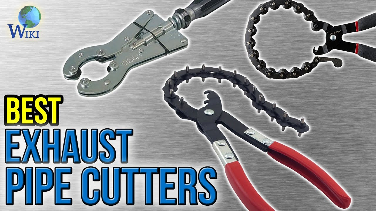 6 best exhaust pipe cutters 2017