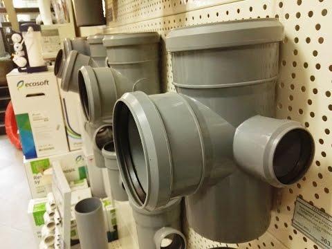 Трубы полипропиленовые для канализации в Молдове