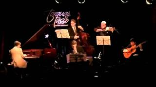 Tango - Horacio Salgán, Leopoldo Federico y el Quinteto Real (parte II)