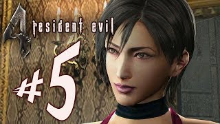 Resident Evil 4 – Parte 5: Ada Wong!!! [ Xbox One - Playthrough ]