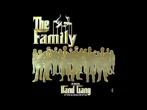 #Bandgang - Thick Bitch ( Audio ) [ The Family Album ]