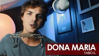Baixar Thiago Brava ft. Jorge - Dona Maria -  Fabio K ( Cover )