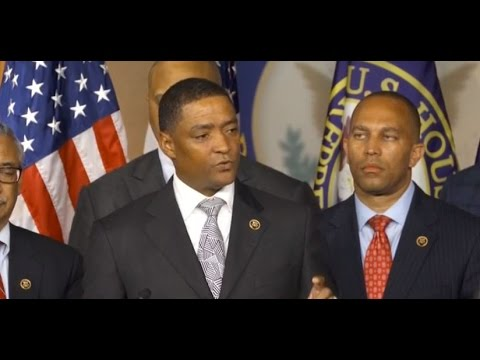 Black caucus members demand action over police killings