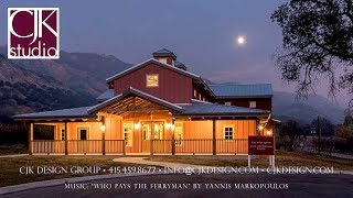 Alex & Faye Spanos Faith Heritage Center at St. Nicholas Ranch