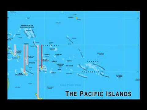 Rapa Nui Deforestation