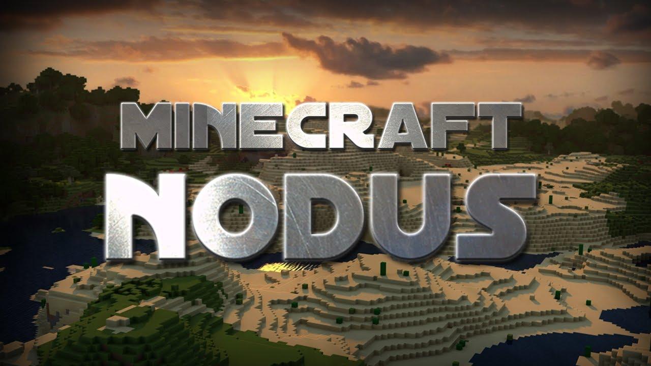 Minecraft Nodus Tutorial Nodus Hacks Vorstellung Nodus Ins Spiel - Minecraft spieler finden hack