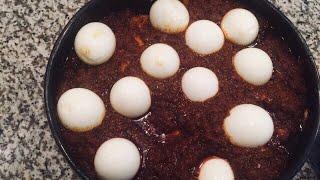 How to make Derho/Doro-Wot Spicy Chicken stew