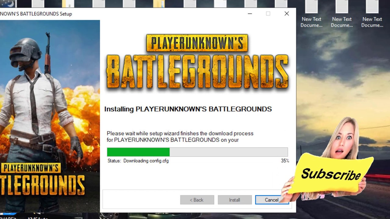 Pubg Pc Download With License Key And Gameplay Proof Youtube