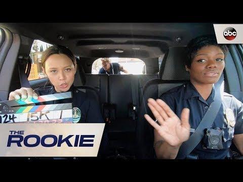 The Rookie Season 1 Bloopers
