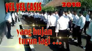 "Download Video Yel Yel CASIS CABA PK TNI AD TA.2018 ""Kompi 1"" MP3 3GP MP4"