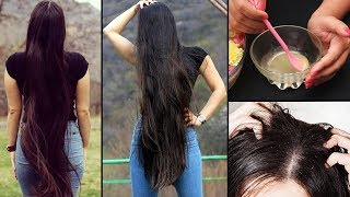 How to use Aloe Vera Gel for Hair Growth || Best Remedy for Long Hair || Myna Style Corner