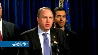Las Vegas massacre suspect Stephen Paddock committed suicide