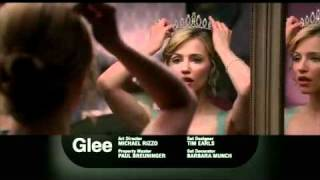 "Glee Season 2 Episode 20 ""Prom Queen"" Promo [HD] 2x20"