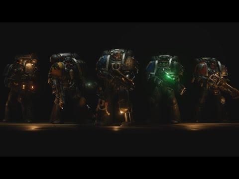 Warhammer 40,000: Deathwatch - Tyranid Invasion [Trailer]