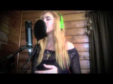 """Dope"" by Lady Gaga-  Cover by Courtney Blu"