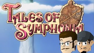 SGB Play: Tales of Symphonia - Part 1