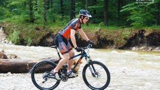 BICIMAG KTM BIKES 2014 PRESENTACIÓN- ATTERSEE - TIROL