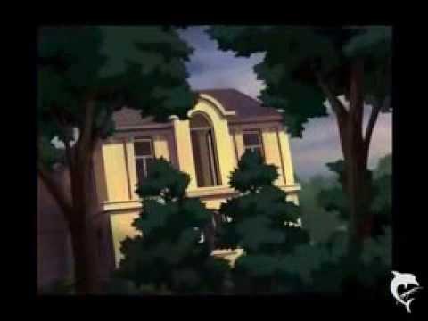 X Men Evolution Desenho Animado 5 Youtube