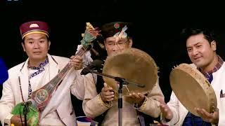 Tamang cultural songs damfula kairan