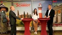 11. Online-Live-Shopping Event Wolfenbüttel im SchmidtTerminal
