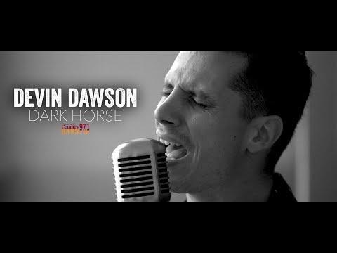 Dark Horse - Devin Dawson (Acoustic)