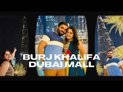 Dubai Mall Largest Shopping Mall in the World | Burj Khalifa | 2020 | Part 3