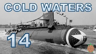 Video Cold Waters | 1984 Gameplay #2 - 14 - Enhanced Navigation Map download MP3, 3GP, MP4, WEBM, AVI, FLV November 2017