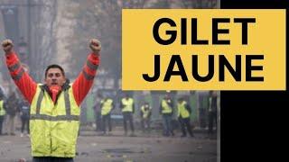 GILETS JAUNES  ( mobilisation général )