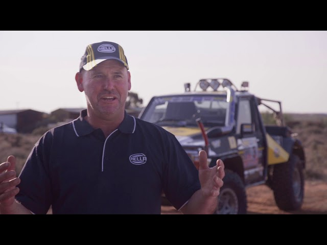 Hella Australia - Outback Challenge - Teaser 2