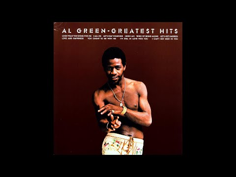 Al Green — Tired Of Being Alone — [Tokyo Live, 1981]