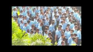 CATATAN akhir SMK Negeri 2 Sragen Angkatan Lulus 2011