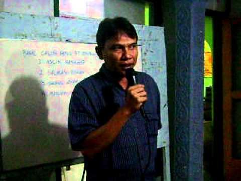 Delivering Vision and Mision - Salman Pohan.AVI