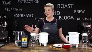 How To: Toddy | Crema Coffee Garage Video