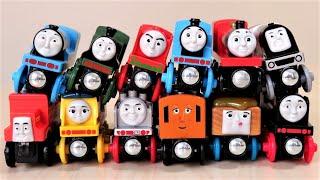 New Wooden Railway ×12 Thomas & Friends Rebecca Yong Bao 木製 きかんしゃトーマス レベッカ ヨンバオ Go!Go!地球まるごとアドベンチャー