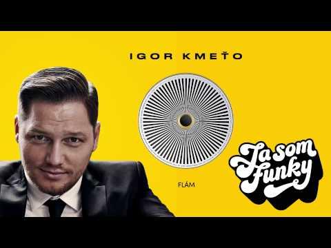 Igor Kmeťo ft.Anita Soul - Flám