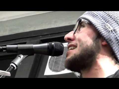 Iain James - Don't (Cover) (Live At The Hop Merchant, Nottingham)