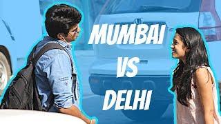"""Tu Jaanti Hai Mera Baap Kaun Hai?"" (Gone Wrong) | Pranks In India | The Teen Trolls Ft. Thrust Us"