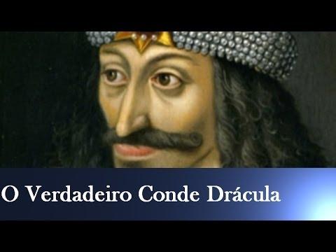 O Verdadeiro Conde Drácula