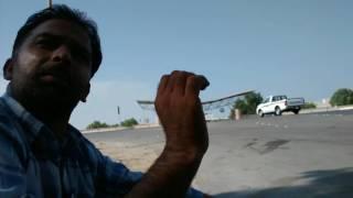 A Pakistani in Saudi Arabia is Telling About Naya KPK