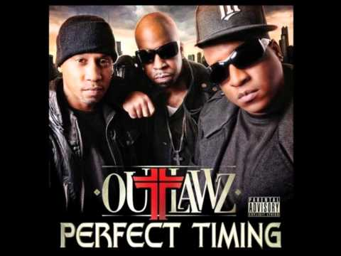 Outlawz - Pushin On (Feat. Scarface And Lloyd)