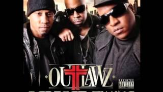 Outlawz - Pushin On Feat Scarface And Lloyd