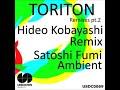 Satoshi Fumi - Toriton (Ambient mix)