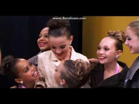 Photoshoot Winner Annouced; Episode 30- Dance Moms