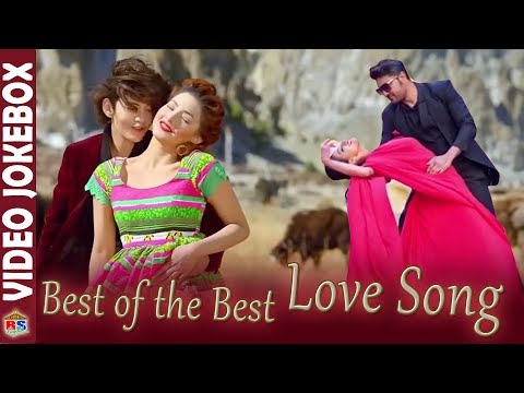 Best Of The Best Love Songs    Movie Song Collection    Video Jukebox