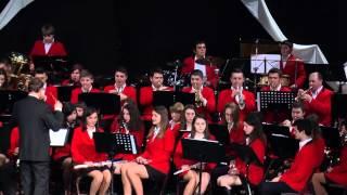 Kézdivásárhelyi Tanulók Klubja - Karácsonyi Koncert 2014.